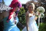 Ken and Nicole - Wedding
